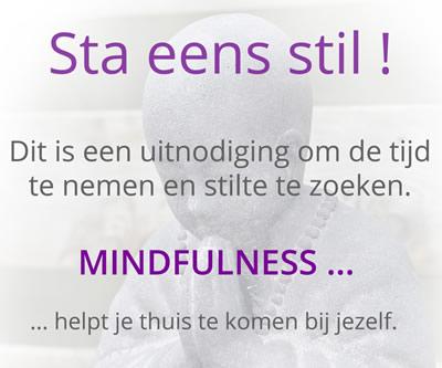 Flyer Mindfulness