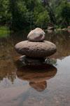 Mindfulness 8-weekse basiscursus maandagavond - stenen
